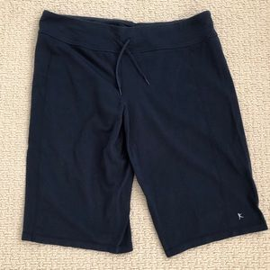 Danskin now Bermuda shorts size xl